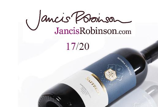 jancis robinson - saffredi 16