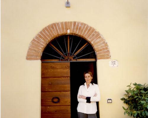 Elisabetta porta