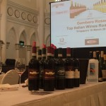 Top Italian Roadshow 2017